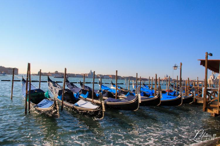 今日熱門文章:【義大利】威尼斯交通1號水上巴士之旅。從大運河閱讀水都建築史
