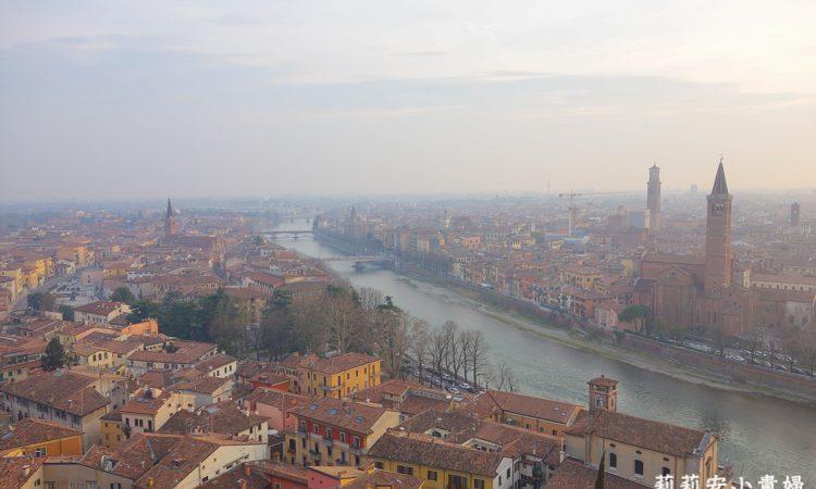 Castel S. Pietro聖彼得堡,Verona,Verona景點,古羅馬劇場Teatro Romano,意大利,旅行,維洛納,維洛納Verona,維洛納必遊景點,維洛納攻略,維洛納景點推薦,維洛納自助旅行,維洛納自助游,維洛納自助行程,義大利,義大利維洛納,義大利親子自助旅行 @莉莉安小貴婦。自助旅行札記