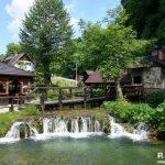 今日熱門文章:【克羅埃西亞】水車村餐廳Petro Rastoke。在潺潺水聲下享受鱒魚大餐