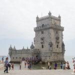 今日熱門文章:【葡萄牙】里斯本貝倫塔Torre de Belém。見證大航海時代的輝煌