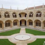 今日熱門文章:【葡萄牙】里斯本貝倫區哲羅姆派修道院。世界文化遺產