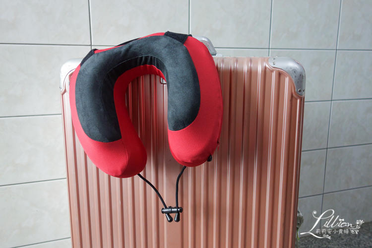 網站近期文章:【好物推薦】旅行必備好物。Cabeau 旅行用記憶棉頸枕第2代 S3