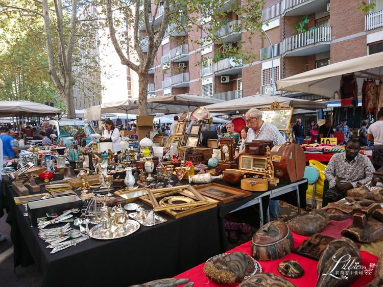 網站近期文章:【義大利】羅馬最大的跳蚤市場。波特賽市場Porta Portese Flea Market