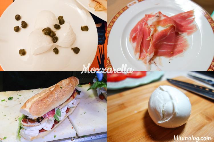 今日熱門文章:【料理】令人魂牽夢縈的義大利經典食材|乳牛與水牛莫札瑞拉起司的差異與料理方式