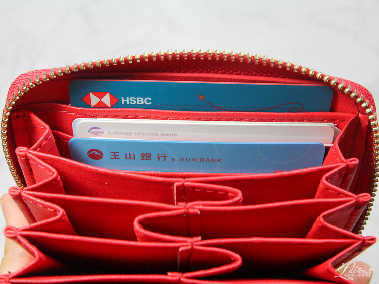 KOZENI IRE分隔零錢包, Fun心租, 分隔零錢包, 台幣零錢包, 分層零錢包, 日幣零錢包, 分格零錢包, 零錢收納包, 信用卡零錢包, 零錢短夾, 零錢包推薦, 真皮零錢包