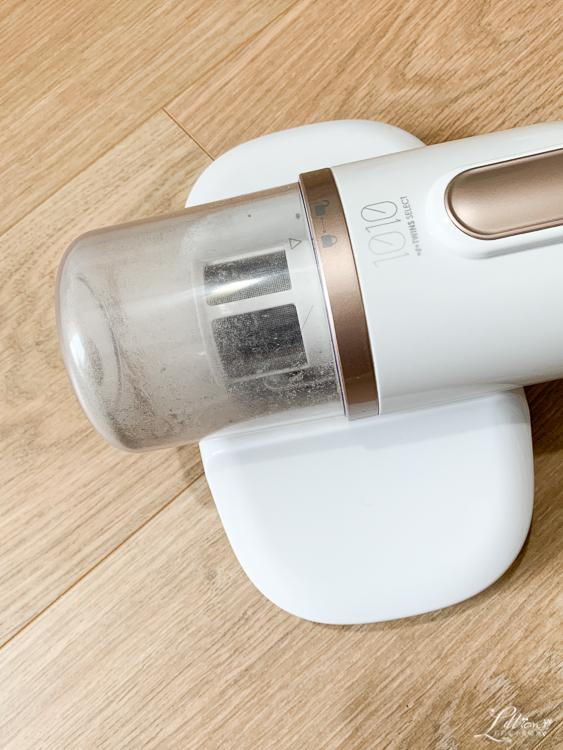 1010-TS UV-C強力除蟎真空吸塵器,UVC除蟎機推薦,UV除蟎機,塵蟎吸塵器推薦,科技家電,除塵蟎機推薦,除蟎吸塵器推薦,除蟎機推薦