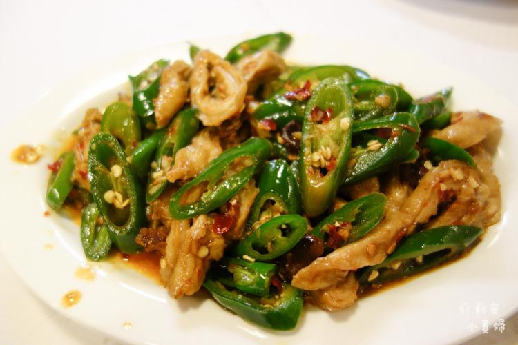 最新推播訊息:佛羅倫斯超好吃的川菜餐廳