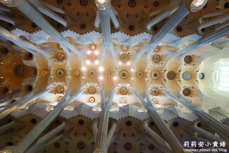 最新推播訊息:【西班牙巴賽隆納聖家堂】