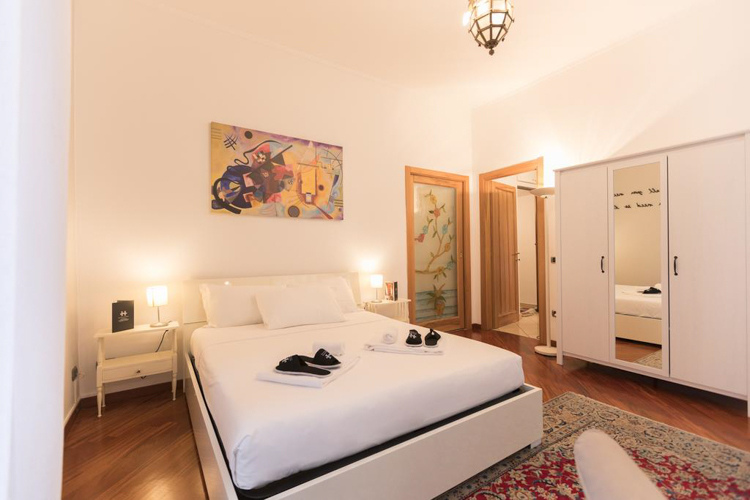 Milano hotel-Hemeras Boutique House2